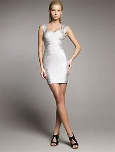 Days Chart Image Sleeveless Petit Bodycon Mini Celebrity Bandage Dresses Online