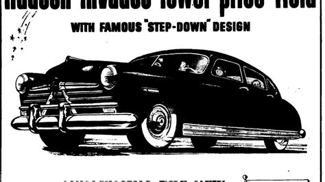 Classic Car And Dealership Ads In Newsday