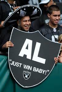 Oakland Raiders Cleveland Browns