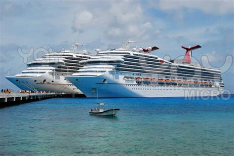 Cruise Ship Port In Cozumel Mexico | Places I Have Been ...