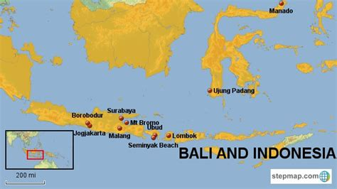 bali indonesia country holidays hongkong