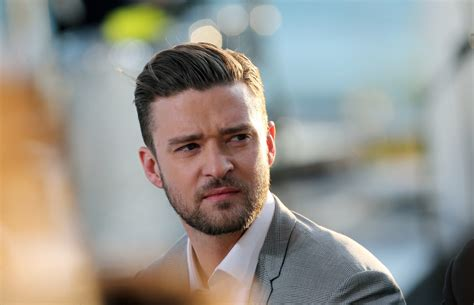 Justin Timberlake's 'tunnel Vision' Single Art Is Very
