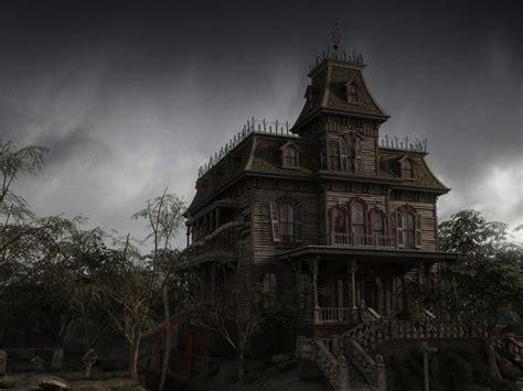 dark  house wallpaper  roce