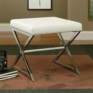 Coaster, Furniture, Vanity, Stool