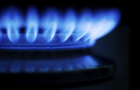 Физикохимические свойства природного газа — киберпедия