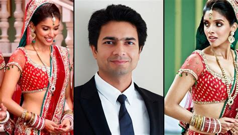 exclusive wedding updates of bollywood actress asin