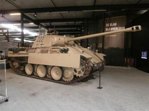 Picture Of Overloon War Museum