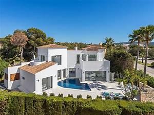 Terrasse Mit Pool : ferienhaus luxus pool id 2705 spanien balearen mallorca s dwest santa ponsa firma ~ Yasmunasinghe.com Haus und Dekorationen