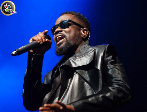 Sarkodie Live: He came, He conquered and He scored high at ...