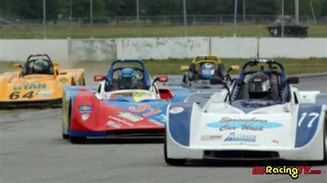 scca pro racing spec racer ford series  road atlanta