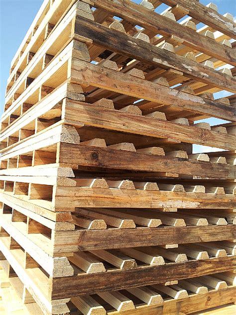 custom wood packaging aaa pallet company