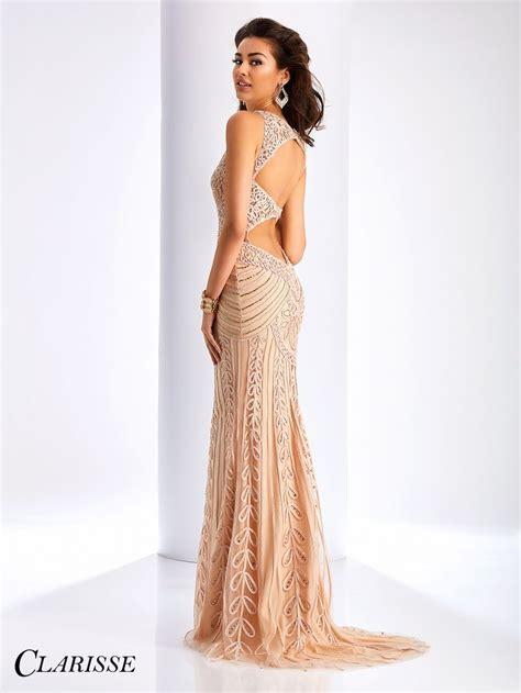 Clarisse Prom Dress 3090 | Clarisse dresses prom, Dresses ...