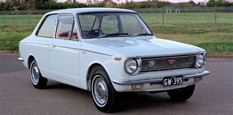 Toyota Corolla Retrospective