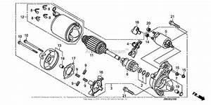 Honda Engines Gx630r Kxa Engine  Jpn  Vin  Gcbek