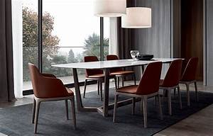 Artefacto Chairs Poliform