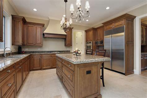 luxury kitchen ideas counters backsplash cabinets