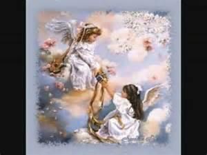 Angels Dancing Heaven