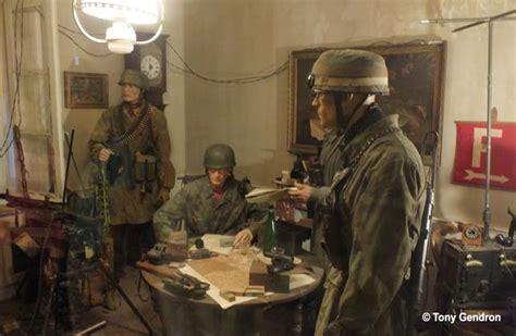 1944 la bataille de normandie la m 233 moire reportage 70e anniversaire