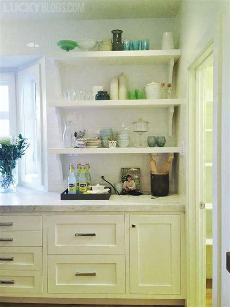 decorating kitchen shelves ideas 61 home decorating ideas