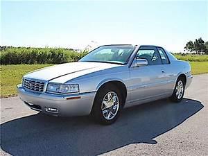 1999 Cadillac Eldorado Sale By Owner In North Hollywood
