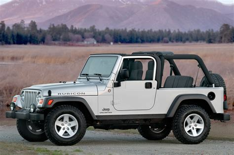 pre owned 1997 2006 jeep wrangler tj gallery