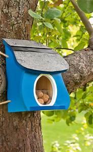 Eichhörnchen Aus Holz : futterhaus eichh rnchen ~ Orissabook.com Haus und Dekorationen