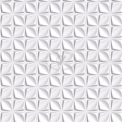 texture seamless white interior  wall panel texture