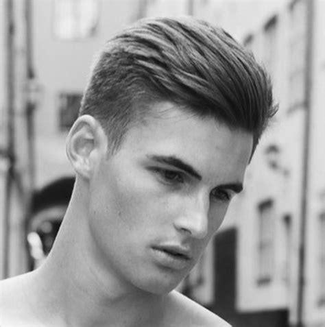 model potongan rambut undercut terkeren