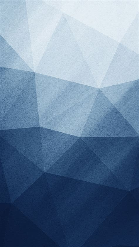 Abstract Wallpaper Texture by Vz49 Polygon Blue Texture Abstract Pattern Background