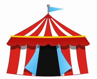 Clipart Tent Circus Marquee Transparent Tenda Webstockreview