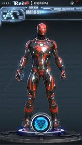 TweakDifferent: Ironman Mark 51 Suit Video Wallpaper HD