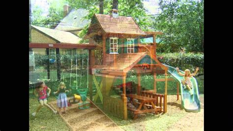 Backyard Playground Ideas - backyard playground ideas