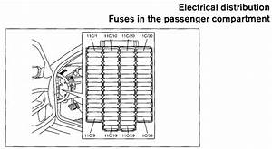 Can You Give Me The Specific Fuse Location For Volvo S60