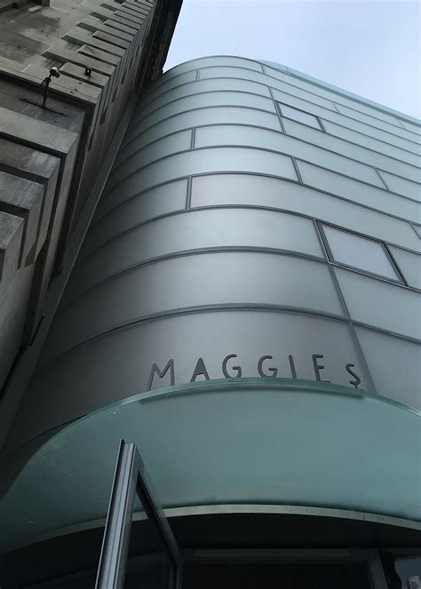 Maggies Centre Barts In by Maggie S Centre Barts Steven Holl Architects