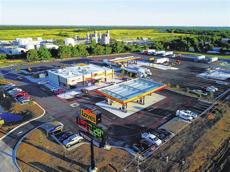 New truck stop coming to Sidney in 2018 - Sidney Daily News