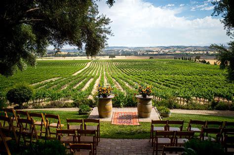 waters vineyards venue paso robles ca weddingwire