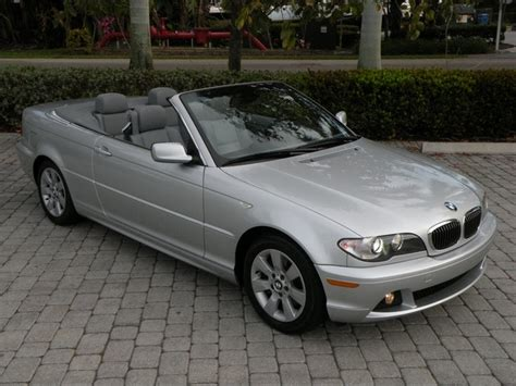 Bmw Fort Myers Fl by 2006 Bmw 325ci Fort Myers Florida For Sale In Fort Myers