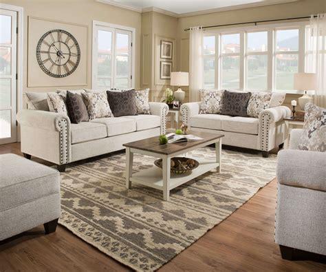 Linen Sofa by Della Linen Sofa And Loveseat Living Room Furniture