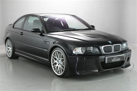 bmw e46 bmw m3 csl duo is motoring nirvana carscoops