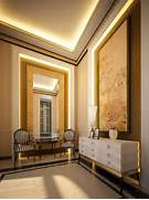 Home Interior Lighting Interior Design Classic Style