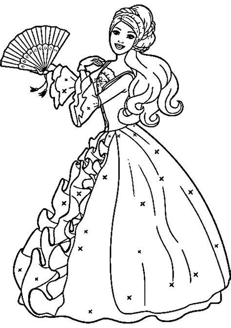 disegni disney principesse disegni di principesse da colorare