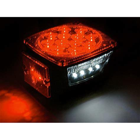 Blazer Lights by Blazer Led Trailer Lights 83363 Power Inverters At