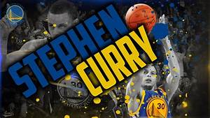 Stephen Curry Wallpaper | Juvic2 - YouTube