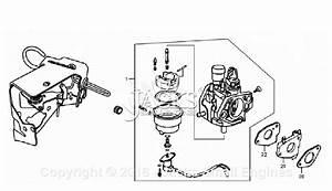 Generac 389cc Parts Diagram For Carburetor