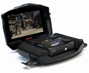 Take Your PS3Xbox360 Everywhere With GAEMS G155 Mobile
