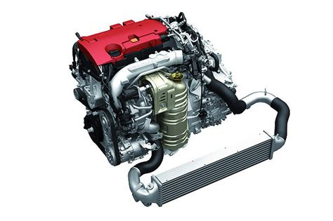 Civic Type R Engine by 2015 Honda Civic Type R Engine