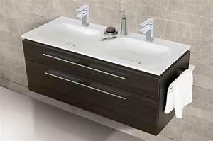 Badmöbel Mit Doppelwaschbecken : badm bel set mit spiegelschrank und doppelwaschtisch 120 cm 828 ~ Indierocktalk.com Haus und Dekorationen