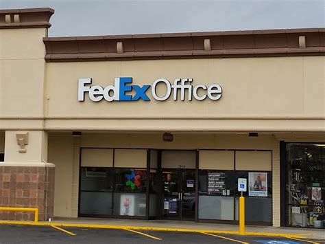 Fedex Office Print & Ship Center Coupons Lake Charles La