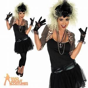 Déguisement Madonna Année 80 : pingl par kate kleekamp sur groovalicious pinterest deguisement madonna deguisement et ~ Melissatoandfro.com Idées de Décoration