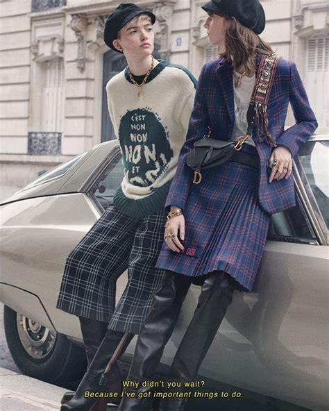 John Galliano-designed Dior Saddle bag revived by Maria ...